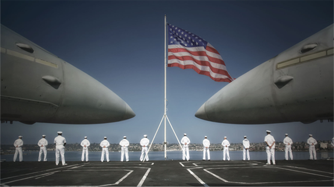 This Day In History-Navy Reserve Birthday – Museum of the American ...